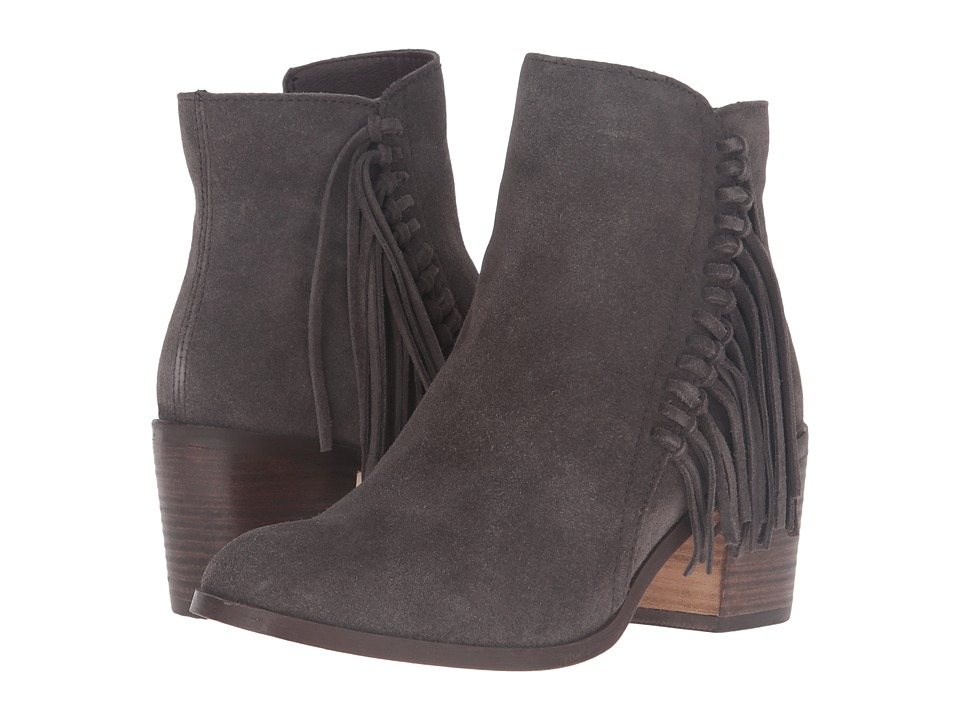 Kenneth Cole Reaction - Rotini (Putty Suede) Women