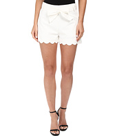 Brigitte Bailey - Gracia Scalloped Edge Shorts