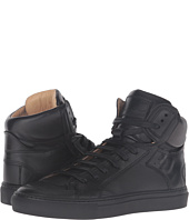 MM6 Maison Margiela - Leather High Top
