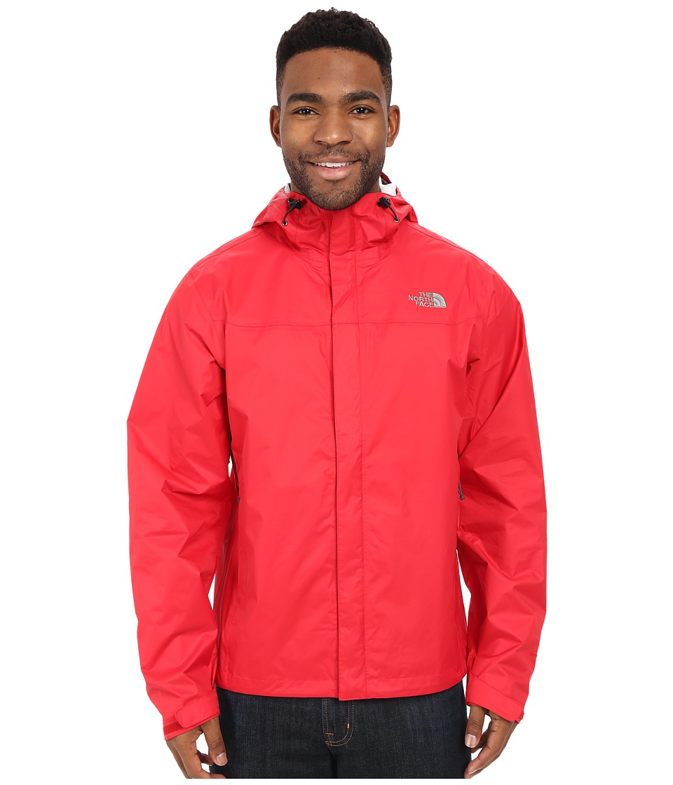 The North Face Venture Jacket TNF Red Mens Jacket