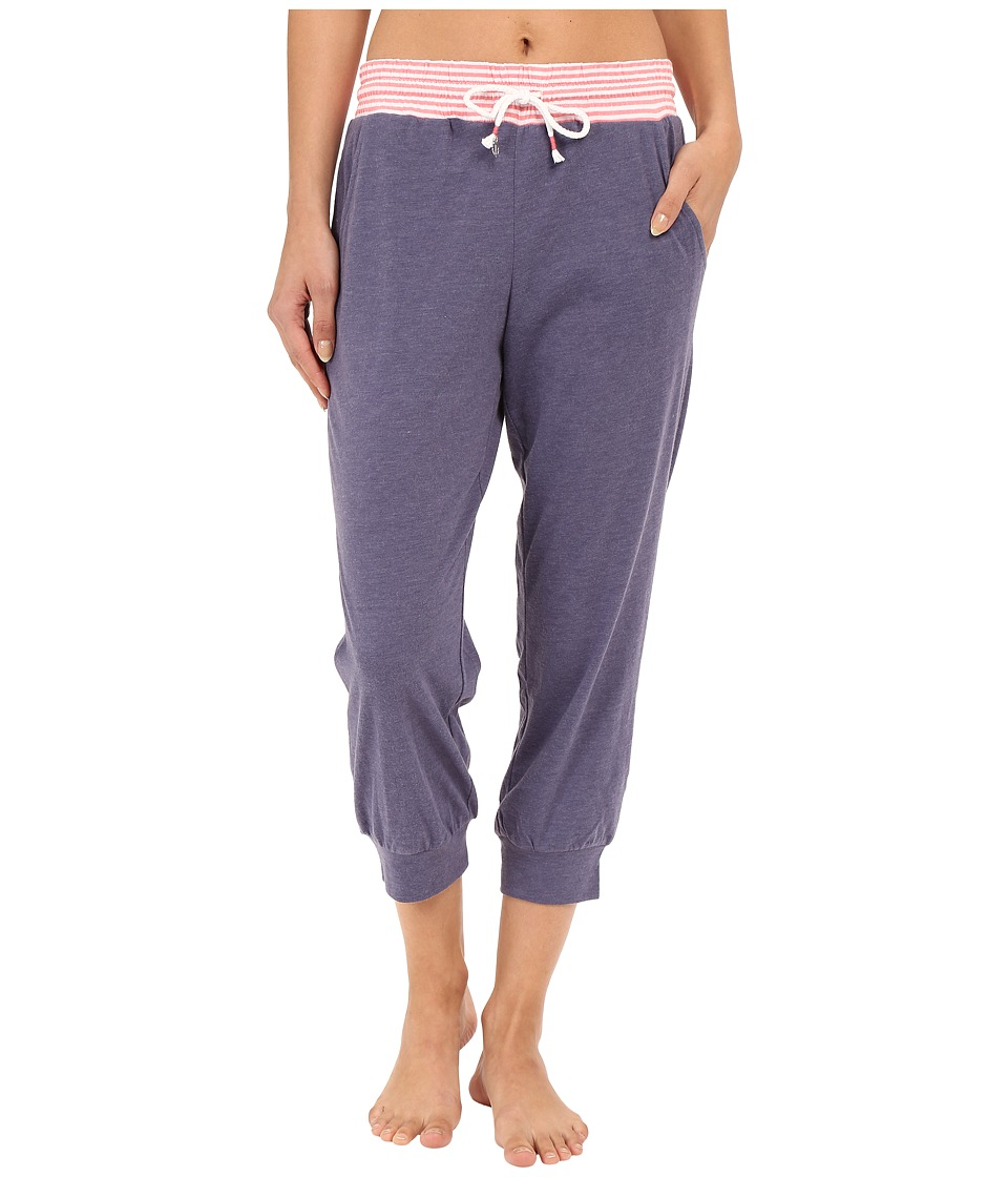 Jane amp Bleecker Lounge Pants 3581161 Navy Womens Pajama