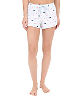 Jane & Bleecker - Side Button Shorts 3571155