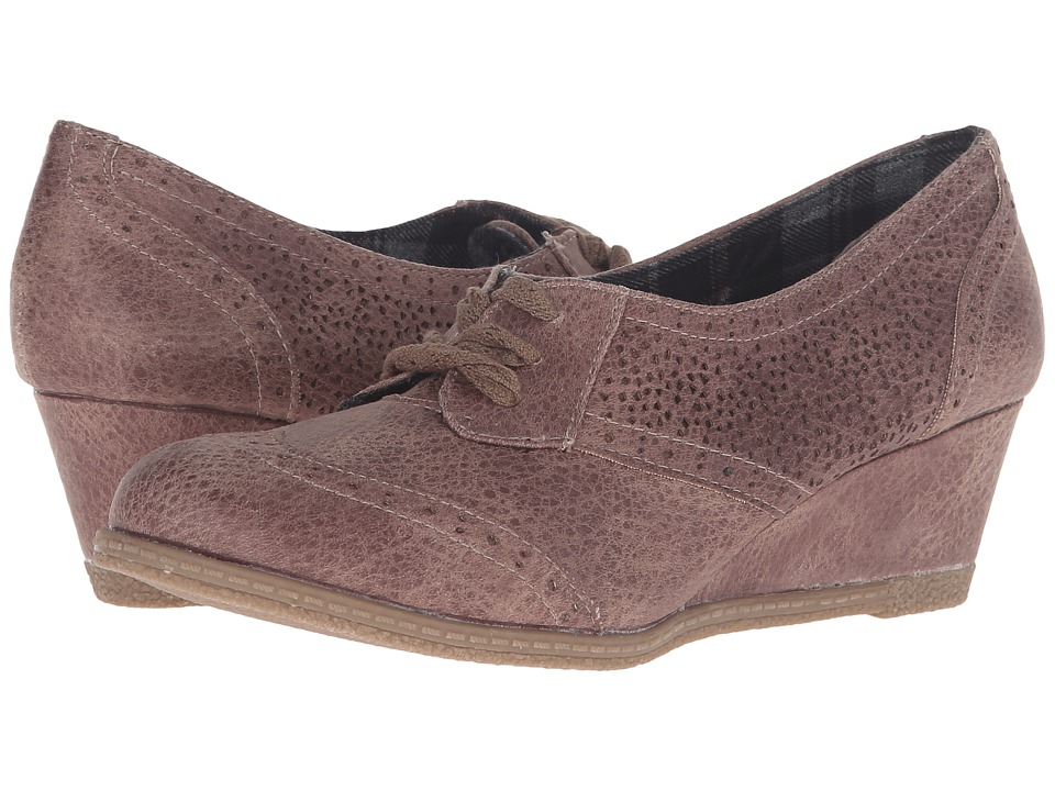 Not Rated - Lepus (Taupe) Women