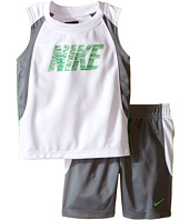 Nike Kids - Muscle Short Set (Infant)