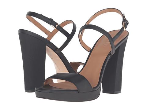 Calvin Klein Bambii - Black Leather