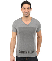 Calvin Klein - Short Sleeve Solid Gradient Calvin Tee