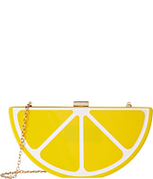 Jessica McClintock - Lemon Clutch