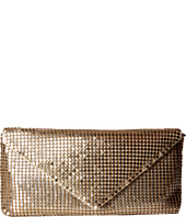 Jessica McClintock - Grace Mesh Envelope Clutch
