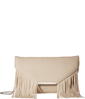 Jessica McClintock - Allison Fringe Clutch