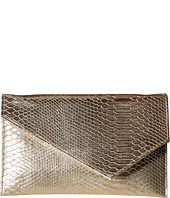 Jessica McClintock - Olivia Embossed Snake Clutch