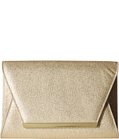 Jessica McClintock - Ryder Metallic Envelope Clutch