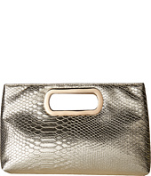 Jessica McClintock - Tiffany Embossed Snake Clutch