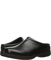 Nunn Bush - Solis Slip Resistant Plain Toe Clog