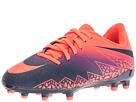 Nike Kids Jr Hypervenom Phelon II FG Soccer