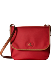 LAUREN Ralph Lauren - Bainbridge Large Flap Messenger