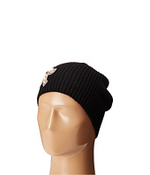 Marc Jacobs - Embellished Cashmere Hat