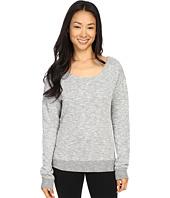 Hard Tail - Slouch Back Sweatshirt