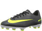 Jr Mercurial Vapor XI CR7 FG Soccer (Toddler/Little Kid/Big Kid)