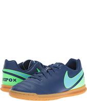Nike Kids - Jr Tiempo Rio III IC Soccer (Little Kid/Big Kid)
