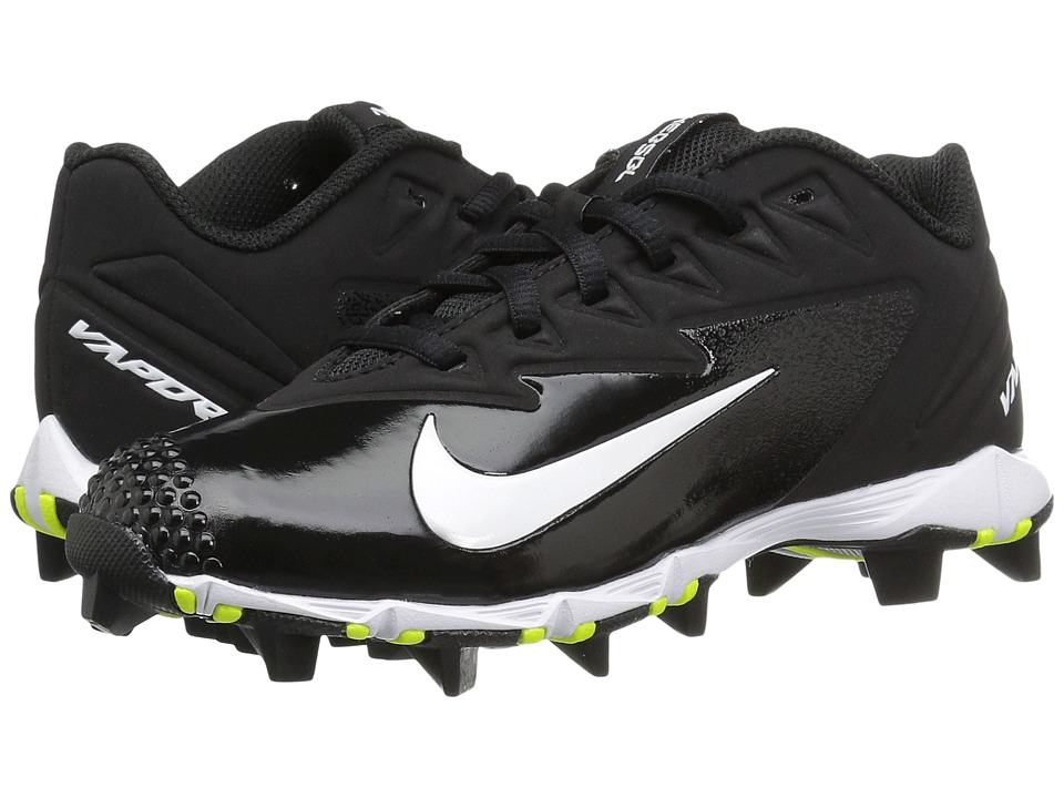 Nike Kids VPR Ultrafly Keystone BG Baseball (Big Kid) (Black/Anthracite/White) Kids Shoes