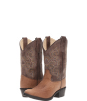 Old West Kids Boots - J Toe Vintage (Toddler/Little Kid)