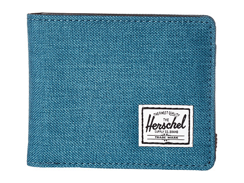 Herschel Supply Co. Hank - Petrol Crosshatch