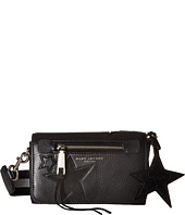 Marc Jacobs - Star Patchwork Crossbody