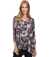 Nally & Millie - Three-Quarter Sleeve Tunic