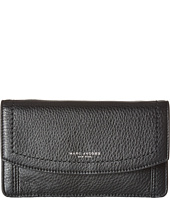 Marc Jacobs - Maverick Wallet Leather Strap