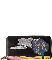 Marc Jacobs - Cartoon Standard Continental Wallet