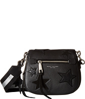 Marc Jacobs - Star Patchwork Small Saddle Bag