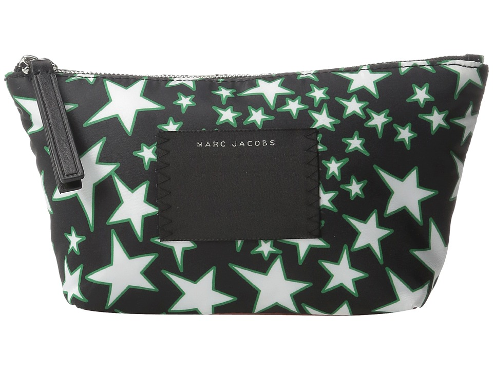 Marc Jacobs - B.Y.O.T. Cosmetics Trapezoid (Rutabaga Multi) Cosmetic Case
