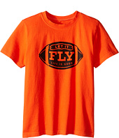 Life is good Kids - Let It Fly Football Crusher™ Tee (Little Kids/Big Kids)
