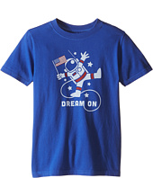 Life is good Kids - Astronaut Dream Crusher™ Tee (Little Kids/Big Kids)