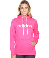adidas - Team Issue Fleece Pullover Hoodie - Logo