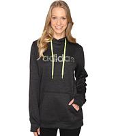 adidas - Team Issue Fleece Pullover Hoodie - Logo