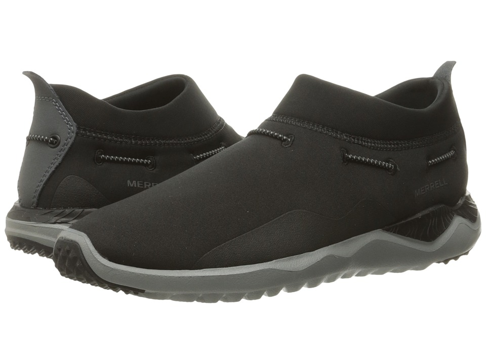 Merrell - 1Six8 Moc (Midnight) Women