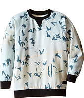 Munster Kids - In The Sky Fleece (Toddler/Little Kids/Big Kids)