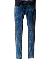 Blank NYC Kids - Denim/Black Novelty Jeans in Dreamweaver (Big Kids)