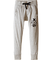Munster Kids - Jersey Cruz Track Pants (Toddler/Little Kids/Big Kids)