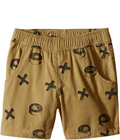 Munster Kids - Xwheels Walkshorts (Toddler/Little Kids/Big Kids)