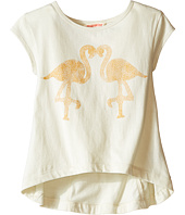 Munster Kids - Love Birds Fashion Top (Toddler/Little Kids/Big Kids)