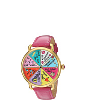 Betsey Johnson - BJ00212-13 - Spinner