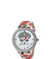 Betsey Johnson - BJ00131-79 - Princess Cat