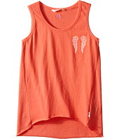 Munster Kids - Angel Tank Top (Toddler/Little Kids/Big Kids)