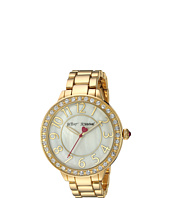 Betsey Johnson - BJ00397-26 - Simple Gold
