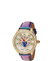 Betsey Johnson - BJ00517-47 - Peacock