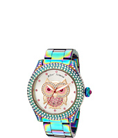 Betsey Johnson - BJ00019-73 - Rainbow Owl