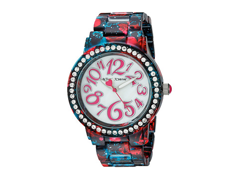 Betsey Johnson BJ00482-10 - Floral Galaxy