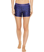 Under Armour - UA HeatGear® Armour Printed Shorty